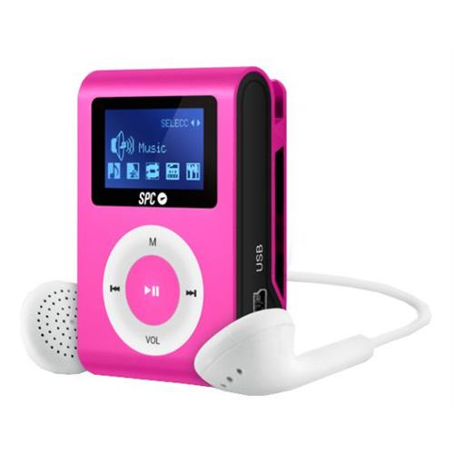 MP3 SPC         -SPORT CLIP 4GB RS