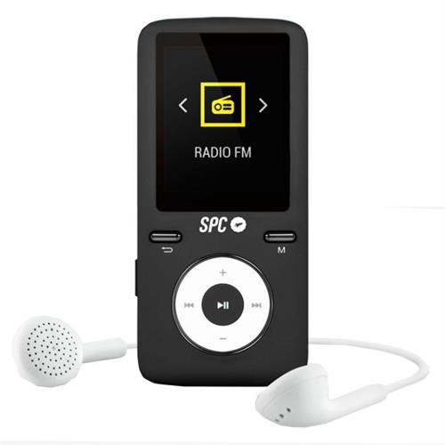 MP4 SPC  -PURE SOUND COLOUR 8GB PT