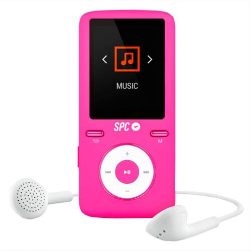 MP4 SPC  -PURE SOUND COLOUR 8GB RS