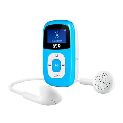 MP3 SPC -CLIP FIREFLY BLUET.8GB AZ