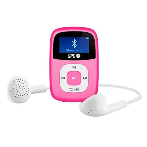 MP3 SPC -CLIP FIREFLY BLUET.8GB RS