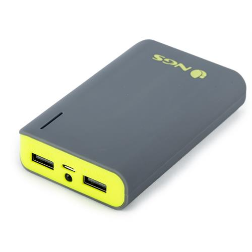 POWERBANK NGS  -POWERPUMP6600LEMON