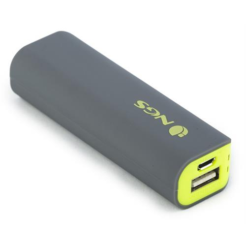 POWERBANK NGS  -POWERPUMP2200LEMON