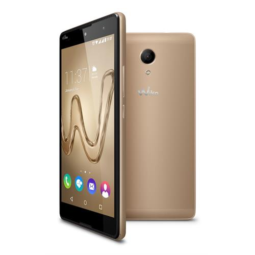 SMARTPHONE WIKO  LENNY 3      -GOLD