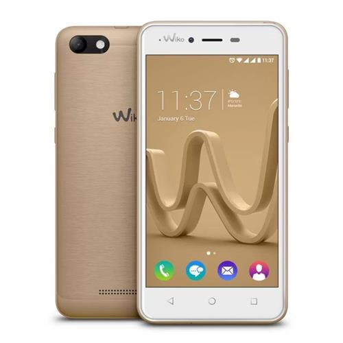SMARTPHONE WIKO  JERRY MAX    -GOLD