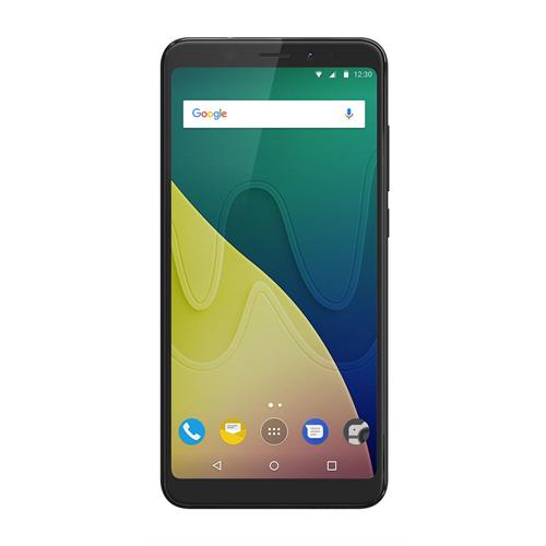 SMARTPHONE WIKO  VIEW XL     -BLACK