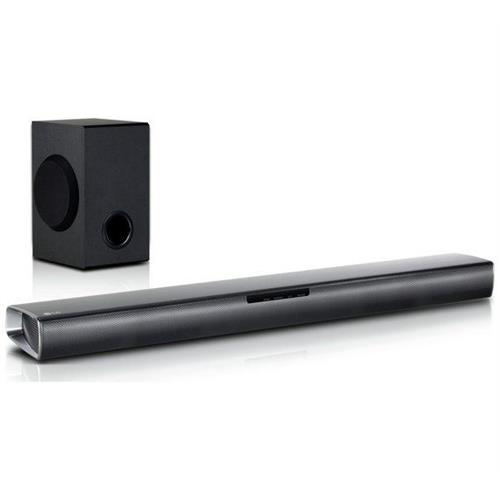 SOUND BAR LG 160W.BLUETOOTH  -SJ2