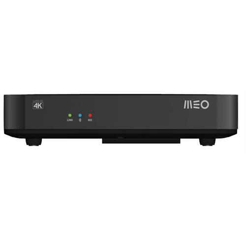 MEOBOX ULTRA HD 4K S/DVR SAT.