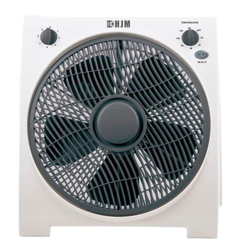 VENT HJM BOX FAN-30C.40W.3VEL-VB30