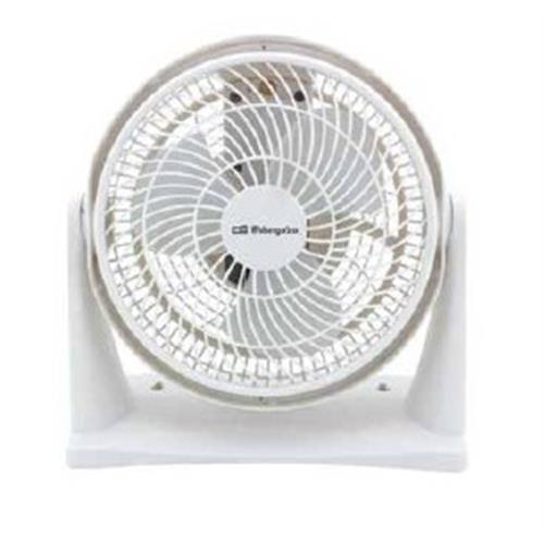VENT ORBEGOZ.BOX FAN-23C.23W.2V-BF0128