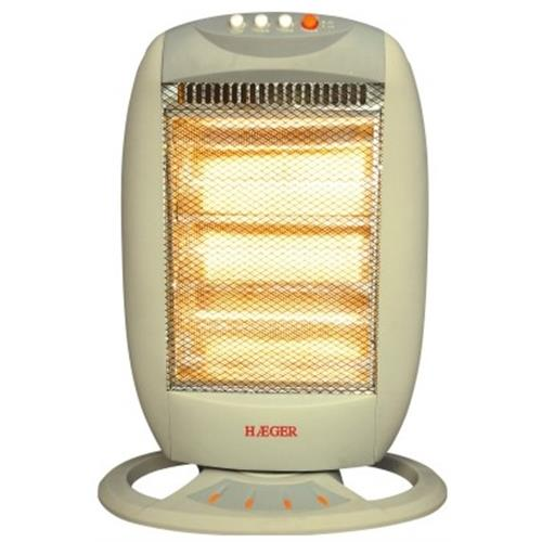 CALOR.HALOG HAEGER 1200W-HALO1200PLUS